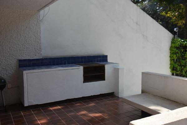 Foto de casa en venta en montpellier , villa verdún, álvaro obregón, df / cdmx, 0 No. 04