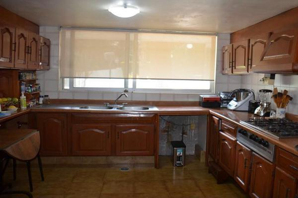 Foto de casa en venta en montpellier , villa verdún, álvaro obregón, df / cdmx, 0 No. 05