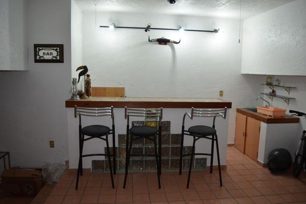 Foto de casa en venta en montpellier , villa verdún, álvaro obregón, df / cdmx, 0 No. 21