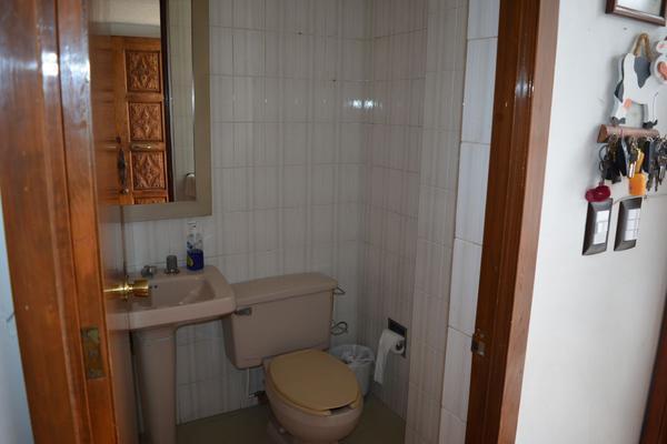 Foto de casa en venta en montpellier , villa verdún, álvaro obregón, df / cdmx, 0 No. 37