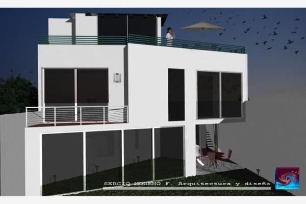 Foto de casa en venta en montsois 20, vista real, san andrés cholula, puebla, 7483403 No. 02