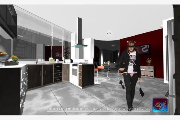 Foto de casa en venta en montsois 20, vista real, san andrés cholula, puebla, 7483403 No. 03
