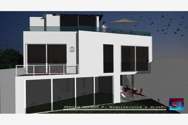 Foto de casa en venta en montsonis 20, vista real del sur, san andrés cholula, puebla, 7483403 No. 02