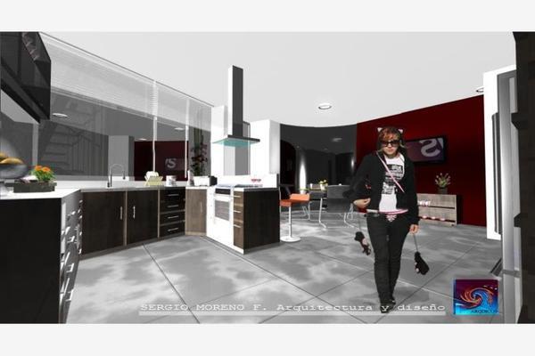 Foto de casa en venta en montsonis 20, vista real del sur, san andrés cholula, puebla, 7483403 No. 03