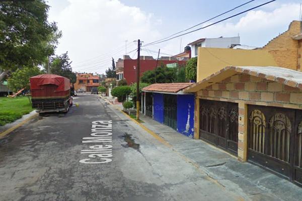 Foto de casa en venta en monza , izcalli pirámide, tlalnepantla de baz, méxico, 18244022 No. 01