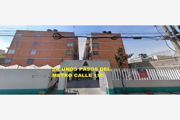 Foto de departamento en venta en monzón 248, cerro de la estrella, iztapalapa, df / cdmx, 0 No. 01