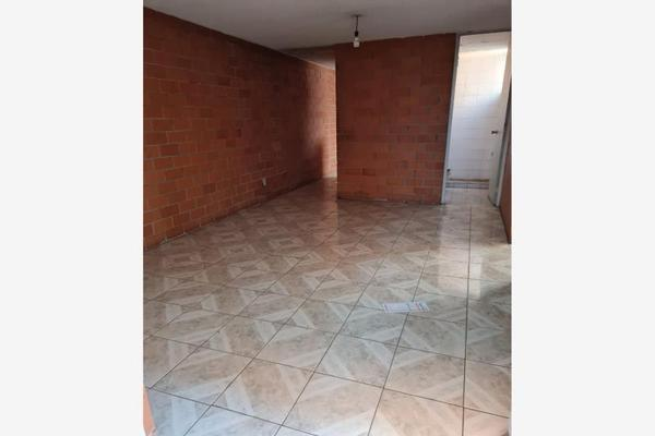 Foto de departamento en venta en monzón 248, cerro de la estrella, iztapalapa, df / cdmx, 0 No. 02