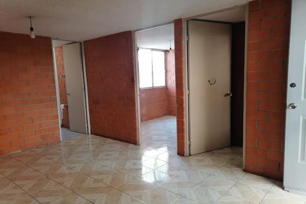 Foto de departamento en venta en monzón 248, cerro de la estrella, iztapalapa, df / cdmx, 0 No. 03