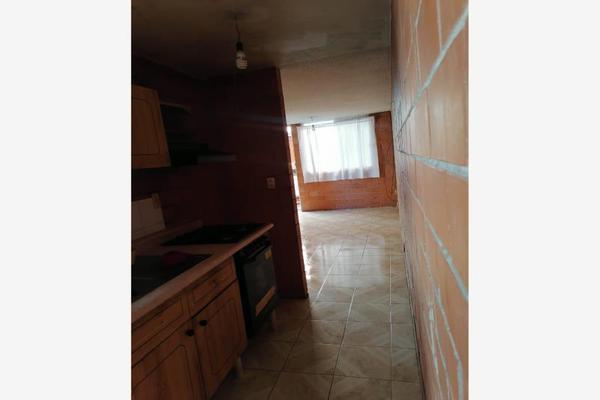 Foto de departamento en venta en monzón 248, cerro de la estrella, iztapalapa, df / cdmx, 0 No. 07