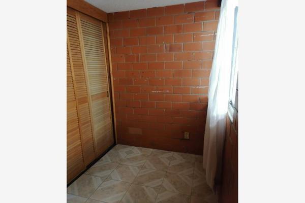 Foto de departamento en venta en monzón 248, cerro de la estrella, iztapalapa, df / cdmx, 0 No. 10