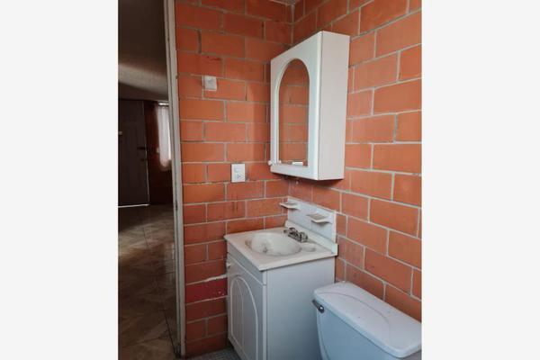 Foto de departamento en venta en monzón 248, cerro de la estrella, iztapalapa, df / cdmx, 0 No. 12