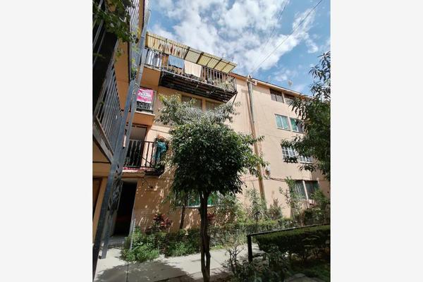 Foto de departamento en venta en monzon 36, cerro de la estrella, iztapalapa, df / cdmx, 0 No. 01