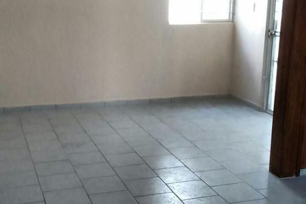 Foto de casa en venta en  , morales, san luis potosí, san luis potosí, 14031102 No. 04