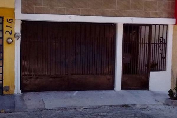 Foto de casa en renta en  , morales, san luis potosí, san luis potosí, 14031106 No. 05