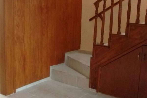Foto de casa en renta en  , morales, san luis potosí, san luis potosí, 14031106 No. 10
