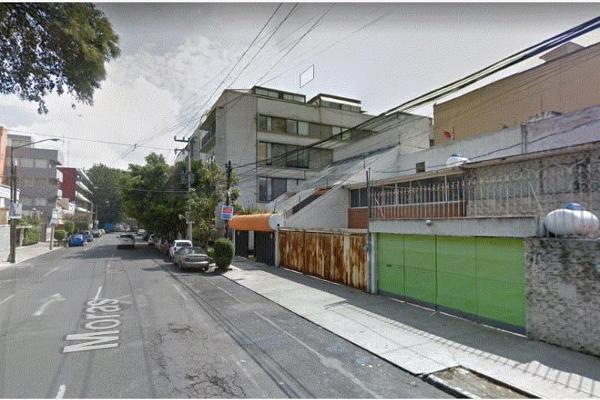 Foto de casa en venta en moras 0, acacias, benito juárez, df / cdmx, 11447677 No. 01