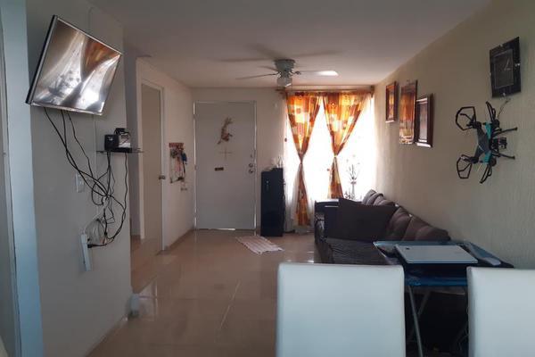 Foto de casa en venta en moras 15, san francisco coacalco (sección héroes), coacalco de berriozábal, méxico, 0 No. 03