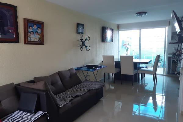 Foto de casa en venta en moras 15, san francisco coacalco (sección héroes), coacalco de berriozábal, méxico, 0 No. 04