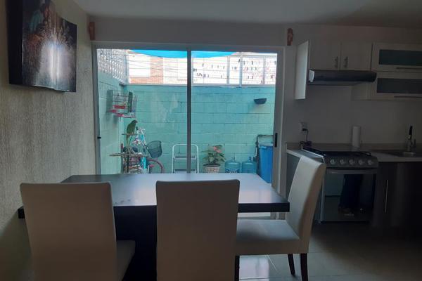 Foto de casa en venta en moras 15, san francisco coacalco (sección héroes), coacalco de berriozábal, méxico, 0 No. 07