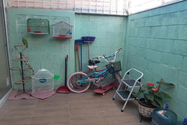 Foto de casa en venta en moras 15, san francisco coacalco (sección héroes), coacalco de berriozábal, méxico, 0 No. 11