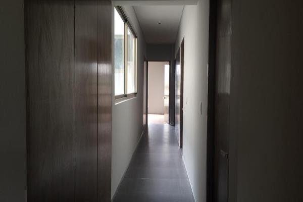 Foto de departamento en venta en moras 195, tlacoquemecatl, benito juárez, distrito federal, 5679306 No. 11
