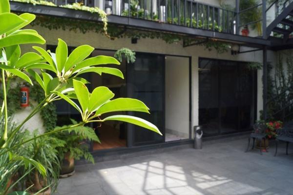 Foto de edificio en renta en moras , tlacoquemecatl, benito juárez, df / cdmx, 0 No. 14
