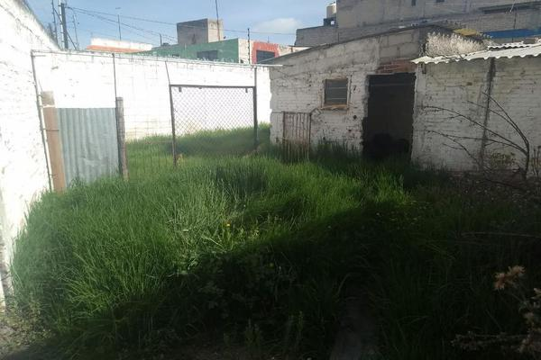 Foto de terreno habitacional en venta en morelia 156, san lorenzo tepaltitlán centro, toluca, méxico, 0 No. 02