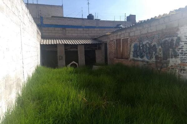 Foto de terreno habitacional en venta en morelia 156, san lorenzo tepaltitlán centro, toluca, méxico, 0 No. 04