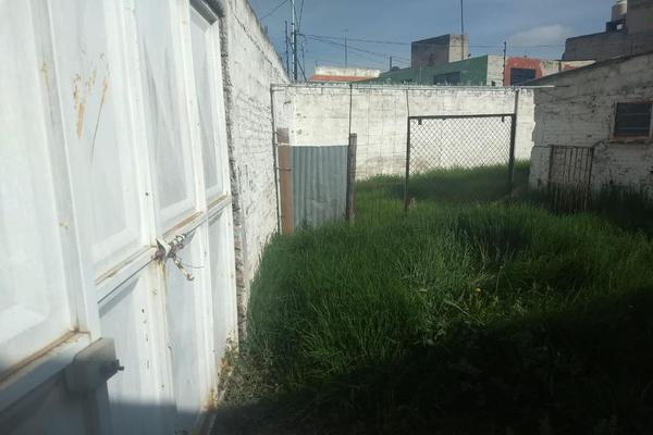 Foto de terreno habitacional en venta en morelia 156, san lorenzo tepaltitlán centro, toluca, méxico, 0 No. 05