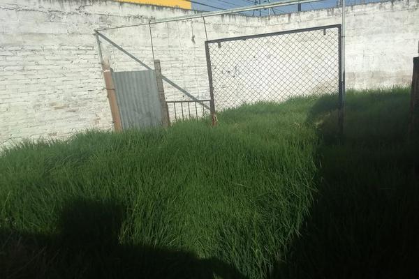 Foto de terreno habitacional en venta en morelia 156, san lorenzo tepaltitlán centro, toluca, méxico, 0 No. 06