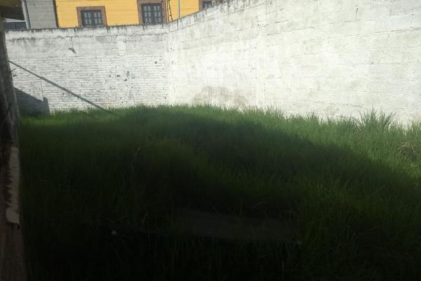 Foto de terreno habitacional en venta en morelia 156, san lorenzo tepaltitlán centro, toluca, méxico, 0 No. 07