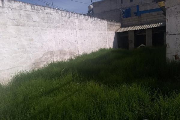 Foto de terreno habitacional en venta en morelia 156, san lorenzo tepaltitlán centro, toluca, méxico, 0 No. 08