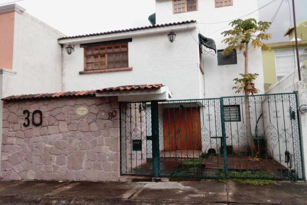 Foto de casa en venta en morelia 7, valle quieto, morelia, michoacán de ocampo, 5354527 No. 02