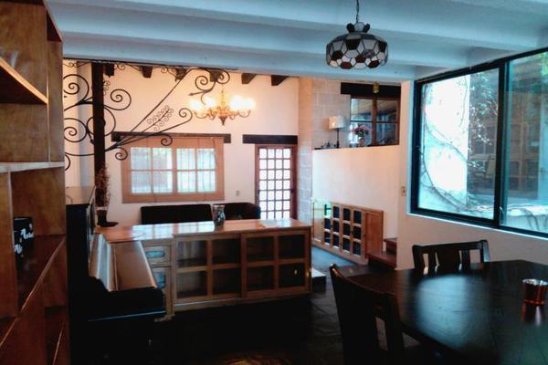 Foto de casa en venta en morelia 7, valle quieto, morelia, michoacán de ocampo, 5354527 No. 04