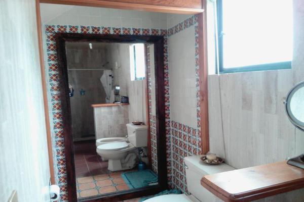 Foto de casa en venta en morelia 7, valle quieto, morelia, michoacán de ocampo, 5354527 No. 07