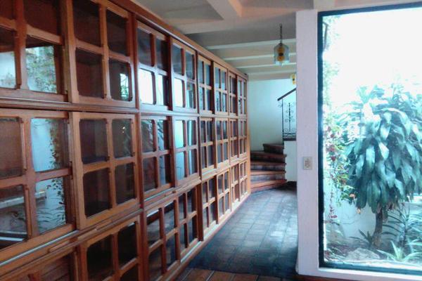 Foto de casa en venta en morelia 7, valle quieto, morelia, michoacán de ocampo, 5354527 No. 09