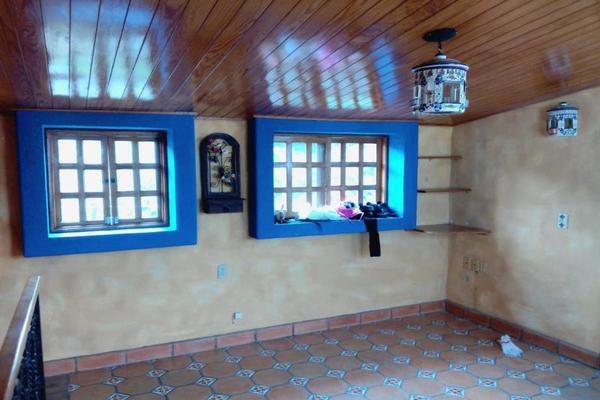 Foto de casa en venta en morelia 7, valle quieto, morelia, michoacán de ocampo, 5354527 No. 11