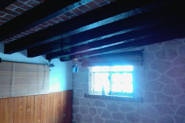 Foto de casa en venta en morelia 7, valle quieto, morelia, michoacán de ocampo, 5354527 No. 13