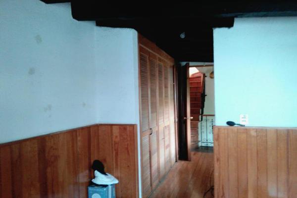 Foto de casa en venta en morelia 7, valle quieto, morelia, michoacán de ocampo, 5354527 No. 14