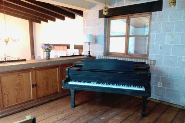 Foto de casa en venta en morelia 7, valle quieto, morelia, michoacán de ocampo, 5354527 No. 16