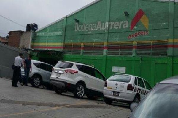 Foto de nave industrial en renta en morelia , ampliación buenavista, tultitlán, méxico, 3230829 No. 01
