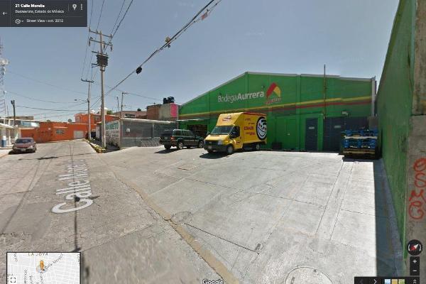 Foto de nave industrial en renta en morelia , ampliación buenavista, tultitlán, méxico, 3230829 No. 07