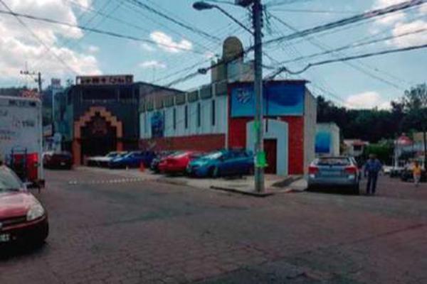 Foto de edificio en venta en  , morelia centro, morelia, michoacán de ocampo, 16691266 No. 01