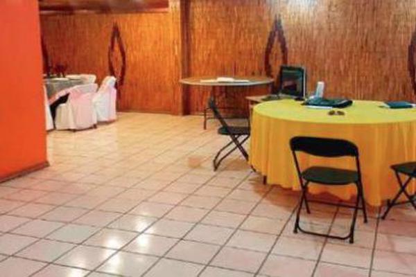 Foto de edificio en venta en  , morelia centro, morelia, michoacán de ocampo, 16691266 No. 04