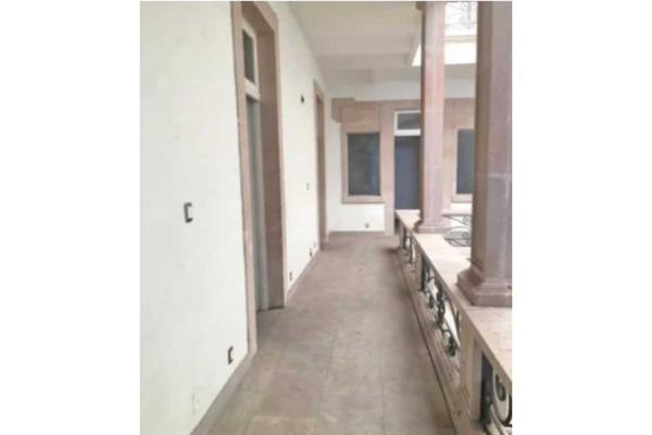 Foto de edificio en venta en  , morelia centro, morelia, michoacán de ocampo, 17181912 No. 04