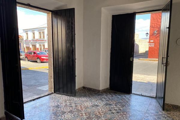 Foto de local en venta en  , morelia centro, morelia, michoacán de ocampo, 18882625 No. 02