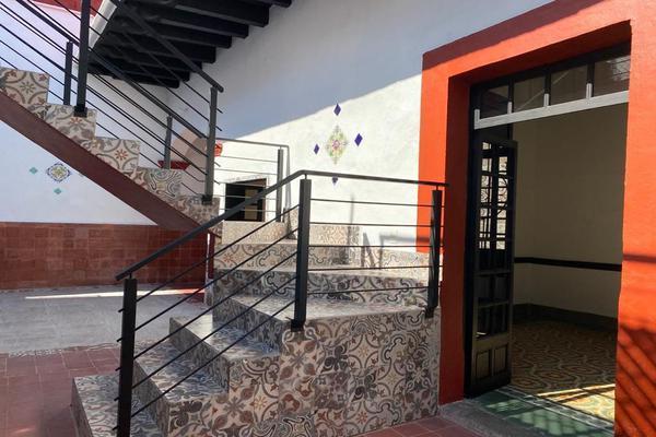 Foto de local en venta en  , morelia centro, morelia, michoacán de ocampo, 18882625 No. 23