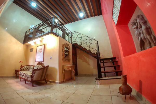 Foto de edificio en venta en  , morelia centro, morelia, michoacán de ocampo, 0 No. 04