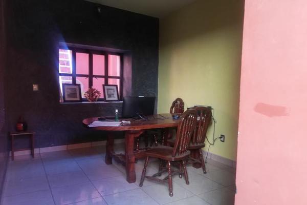 Foto de edificio en venta en  , morelia centro, morelia, michoacán de ocampo, 0 No. 20