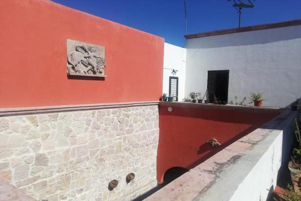 Foto de edificio en venta en  , morelia centro, morelia, michoacán de ocampo, 0 No. 21